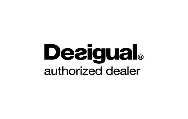 Desigual Authorized Dealer